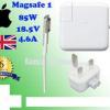 Genuine Original Apple 60Watt MagSafe Power Adapter Charger  MacBook Pro 13